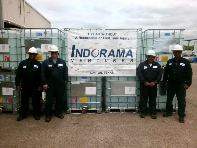 Indorama Ventures Sanitizers to Fight Covid-19 Outbreak in USA